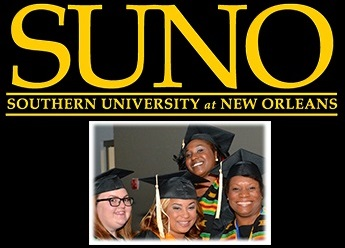 Southern University at New Orleans is Our February School of the Month