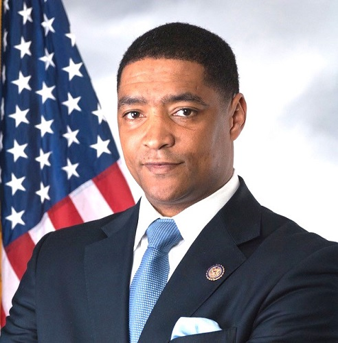 Congressman Cedric Richmond to Deliver Xavier University of La.'s Commencement Address