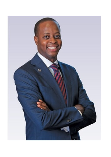 Embattled Howard University President Frederick Talks With TJ Morning Show