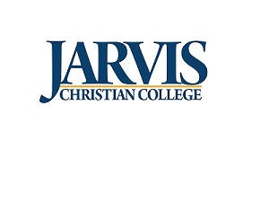 Jarvis Christian College President, Dr. Lester Newman, Donate $5,000 to School