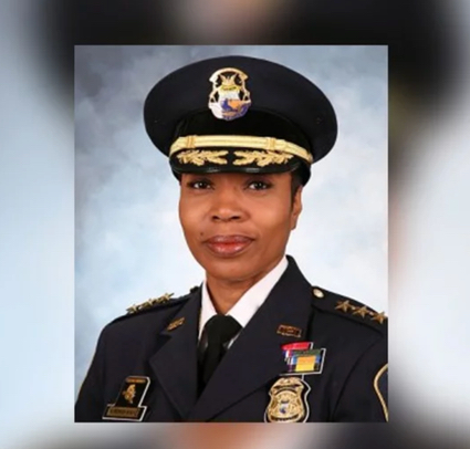 Grambling State University Alum U. Renee Hall to Be New Dallas Chief of Police