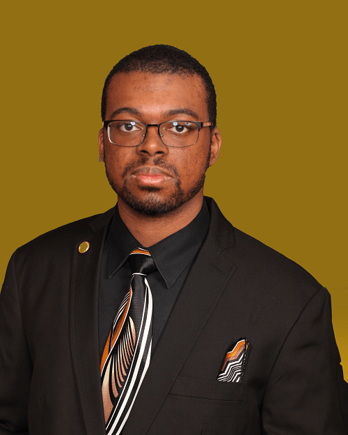 Where Are They Now: 2016 Hercules Scholar, Gregory Foster of Bowie State University