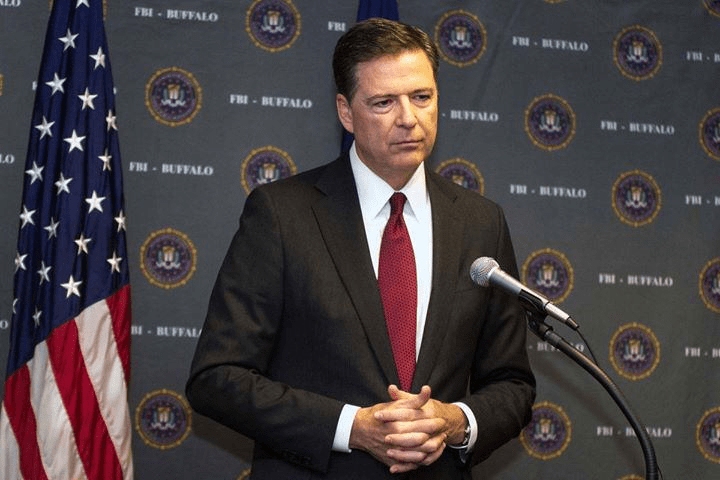 Howard Names Former FBI Director James Comey as Endowed Public Policy Chair, Will Keynote Opening Convocation