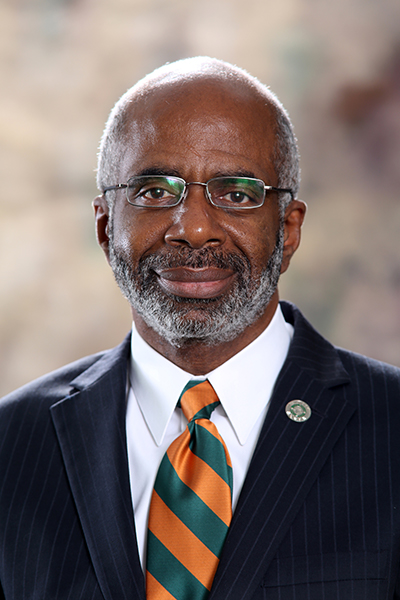 FAMU Board of Trustees Extends Interim President Larry Robinson's Contract