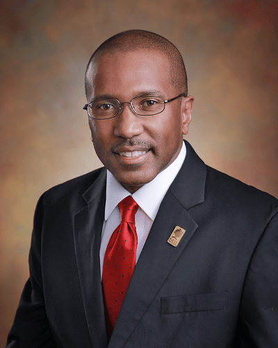Dr. Harry Williams Named President & CEO of Thurgood Marshall College Fund