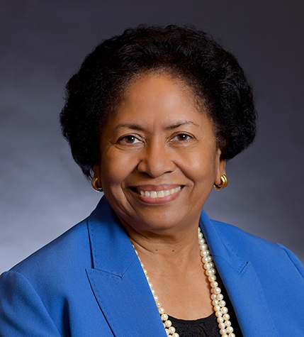 Ruth Simmons Named Sole Finalist for President of Prairie View A&M University