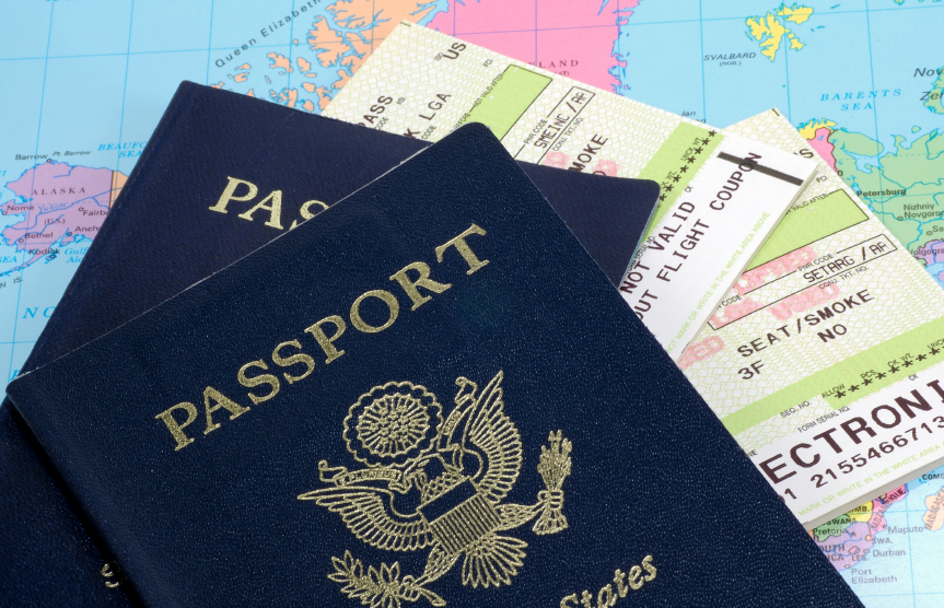 Albany State University students receive free passports to study abroad