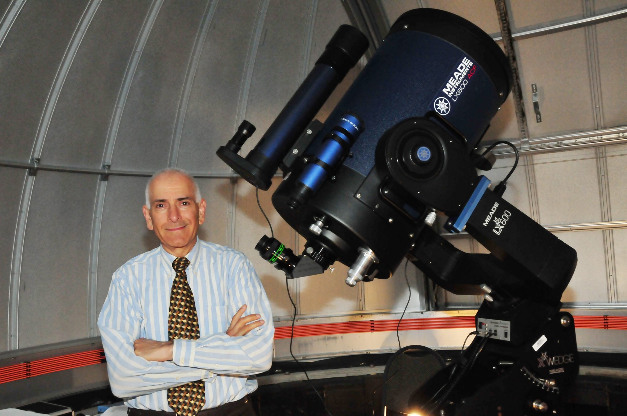 DSU To Hold An Observatory Open House NOV. 11