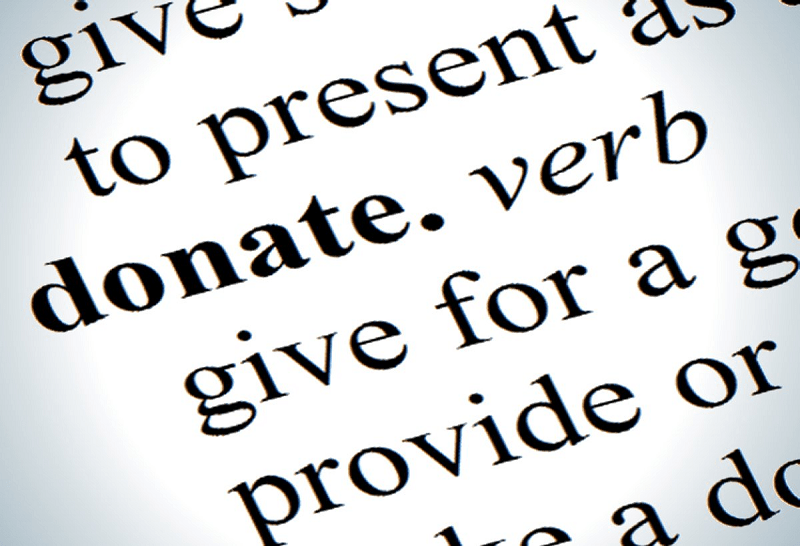 Companies That Match Donations