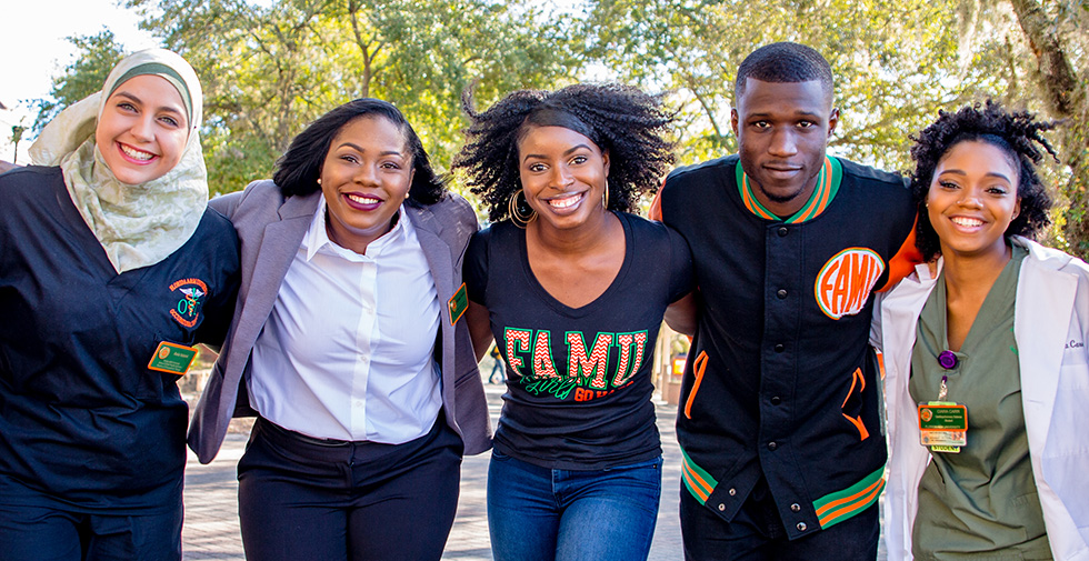 FAMU Reopens Campus After Winter Storm