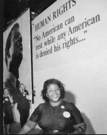 Tougaloo College Receives Grant to Finally Tell Story of Civil Rights Hero Fannie Lou Hamer