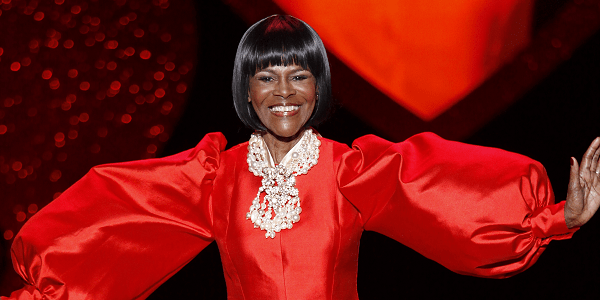 Cicely Tyson, actress and Emmy Award-winner