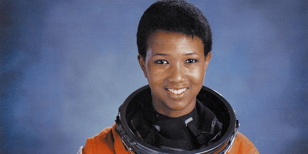 Dr. Mae Jemison, honorary, first African-American woman astronaut