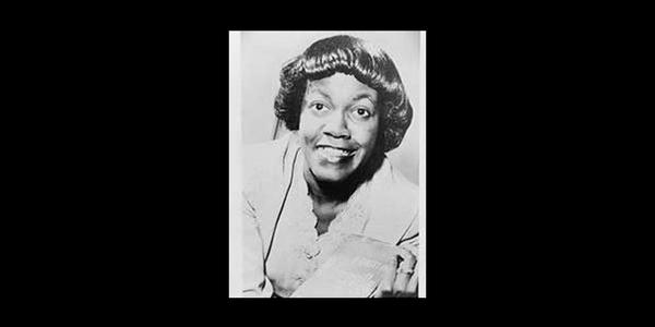 Gwendolyn Brooks, Pulitzer Prize-winning poet