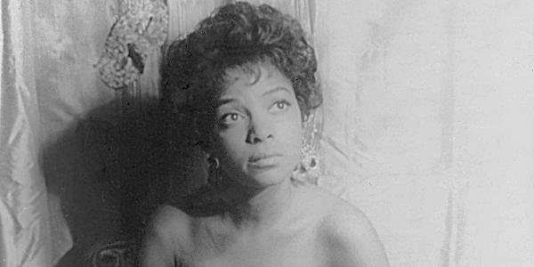 Ruby Dee Davis, actress