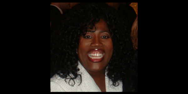 "Sheryl Underwood, comedianne and co-host of ""The Talk"""