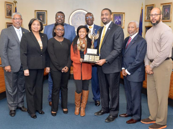 Southern University System Board installs chair, vice chair; approves several key hires