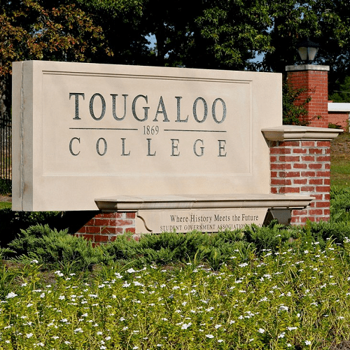 Tougaloo President, Dr. Beverly Wade Hogan, Issues Statement on Forgiveness of HBCU Hurricane Relief Loans
