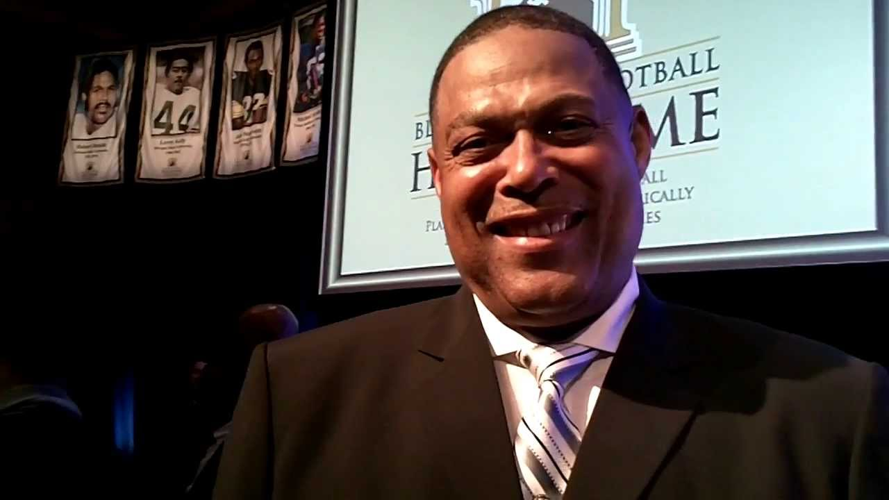 JSU Legend Robert Brazile Named to Pro Football Hall of Fame