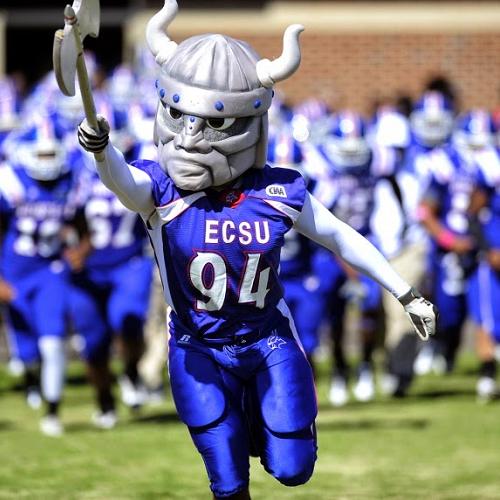 Pepsi Bottling Ventures Donates $2,500 for Elizabeth City State University
