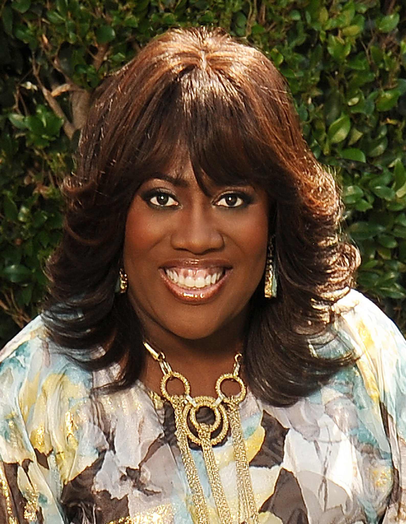 Sheryl Underwood to Speak at Voorhees 2018 Commencement Ceremony