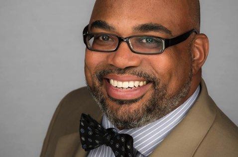 Black Panther' author Jesse J. Holland keynote speaker for Jarvis Christian College 2018 Spring Commencement