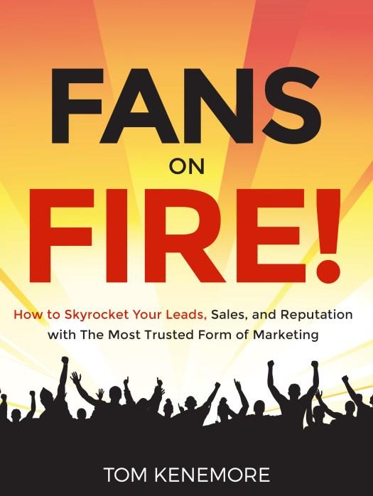 Fans On Fire