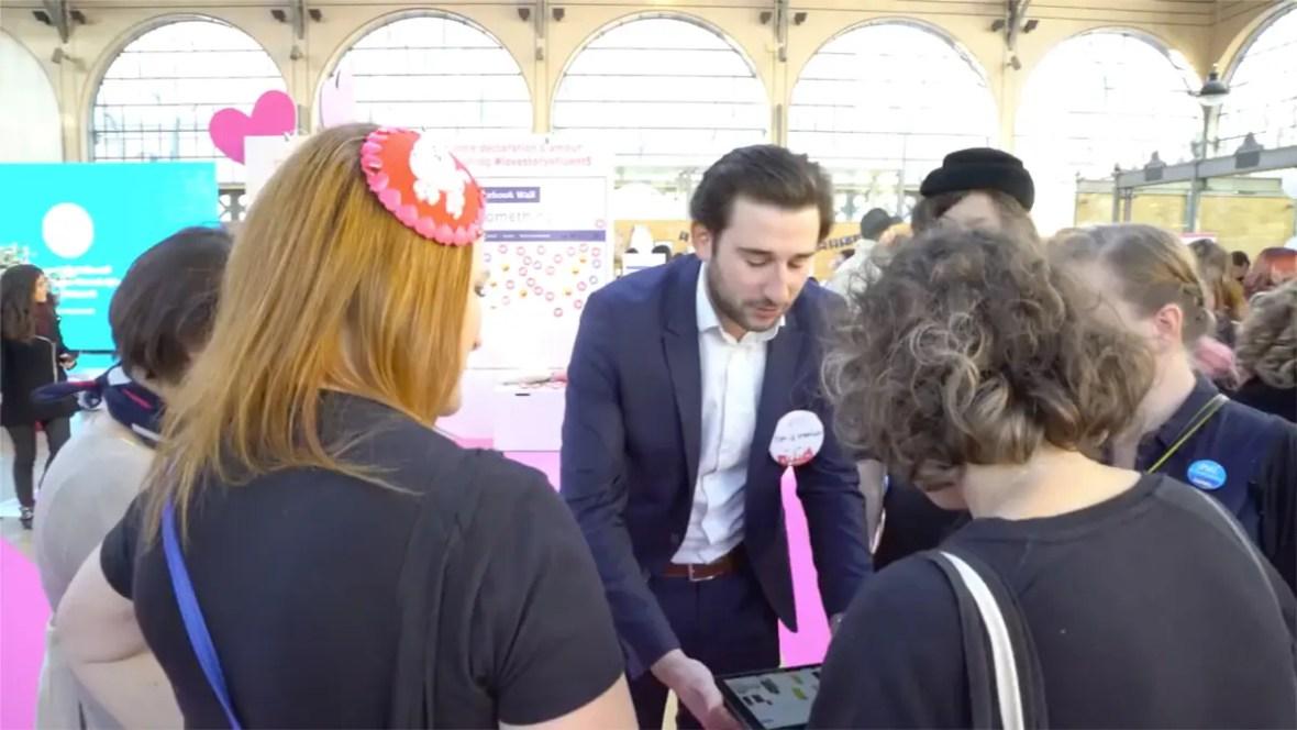 Tom Le Magicien - Salon Paris