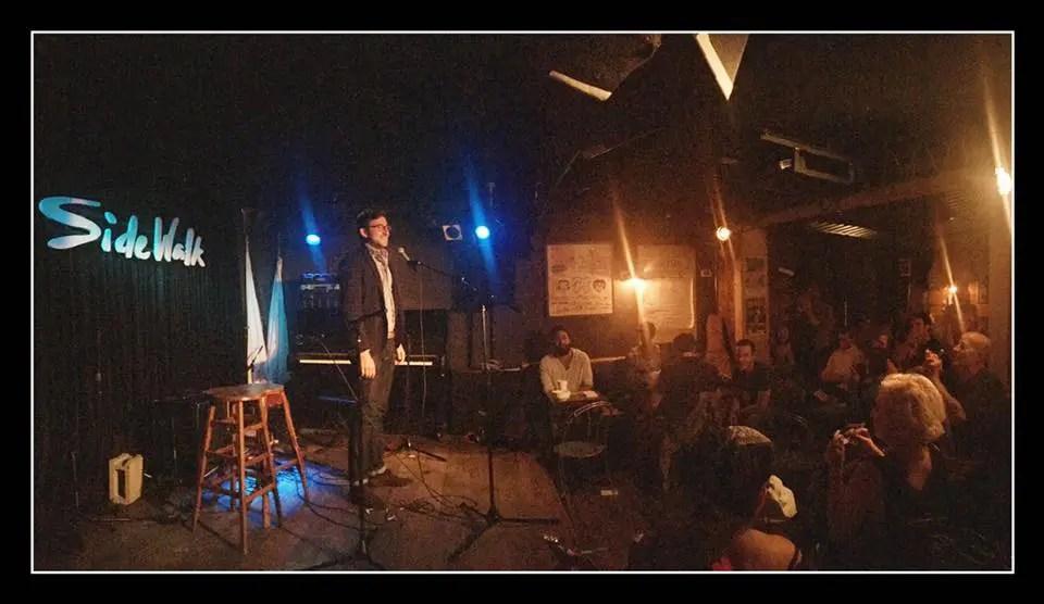 Tom Le Magicien - de Lille à New-York