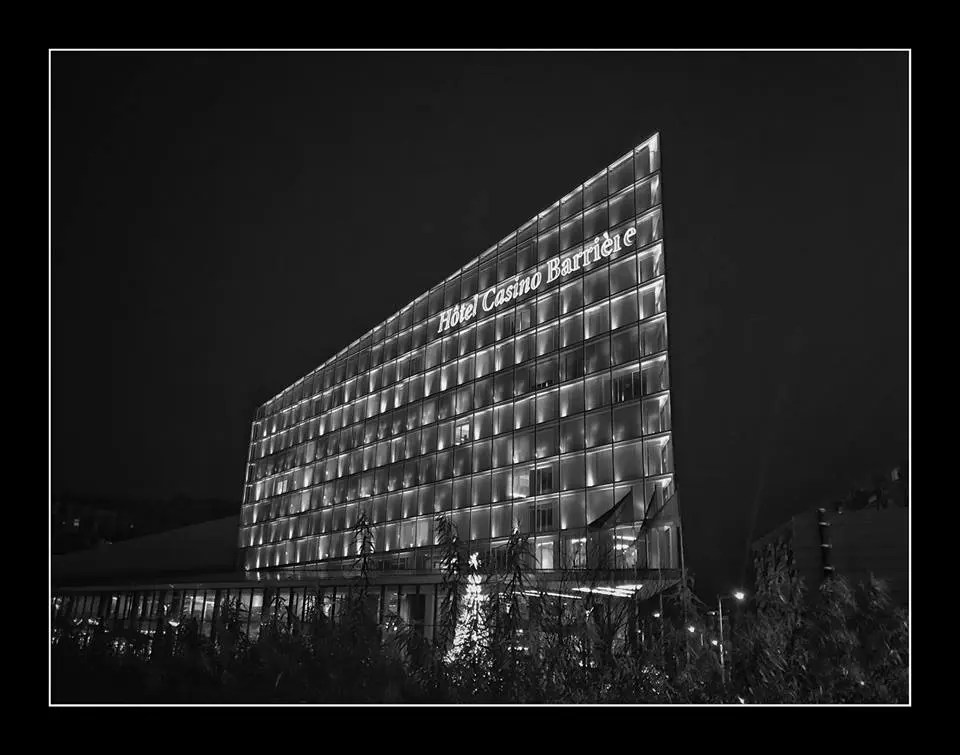 Tom Le Magicien Casino Lille