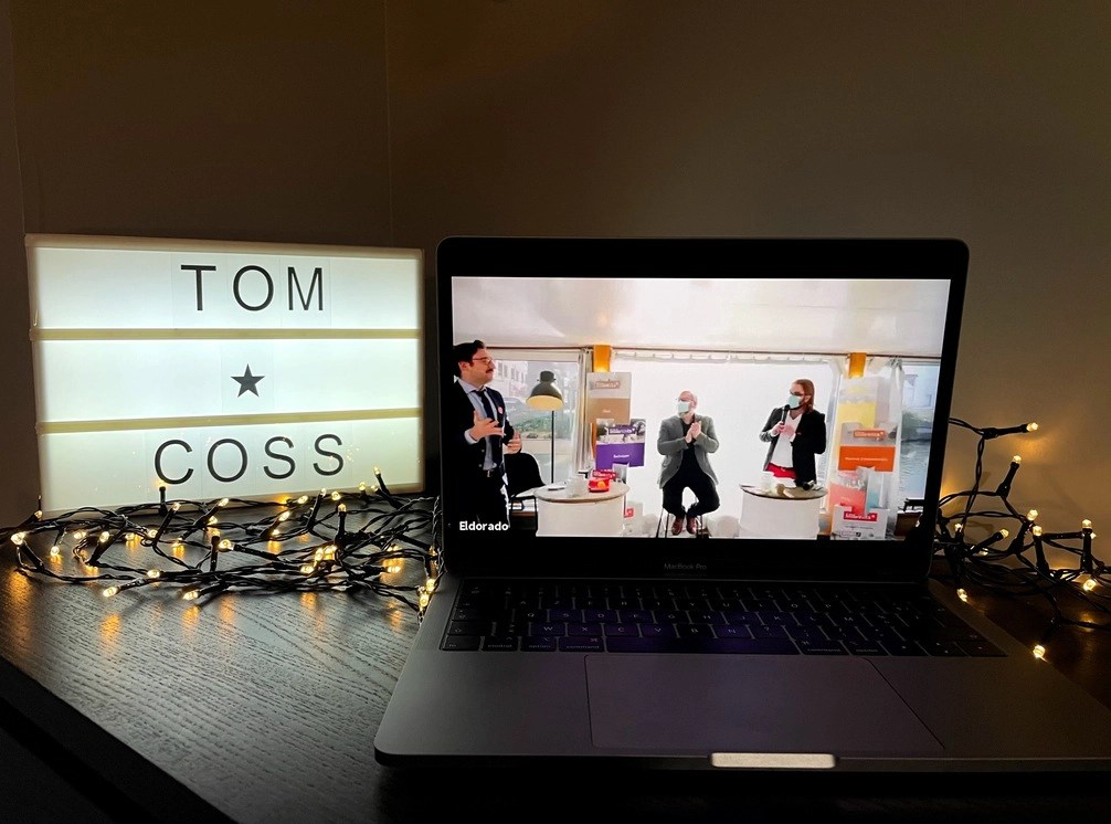 Lille Events - Tom Coss