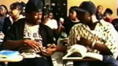Photo of Still 'They School'?