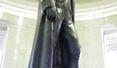 Photo of Education, Jefferson's Essential Protection Against Tyranny