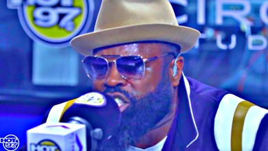 Photo of Black Thought and the Value of Literature