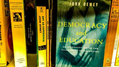 Photo of Listen to Dewey's Democracy and Education–for Free