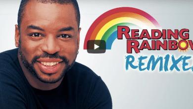 Photo of Reading Rainbow 4 Eva
