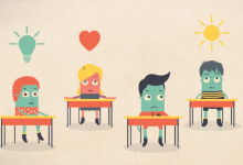 Photo of What If Education Prepared Children for Life, Not Jobs? A Philosophical Cartoon Explores
