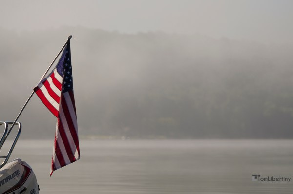 Quiet Lake Leelanau, Michigan Photography by Tom Libertiny