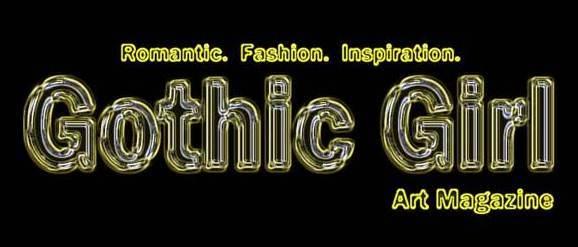Gothic Girl | Art Magazine