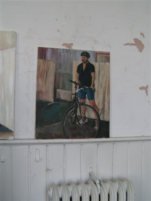 tom-painting-from-putney-college-of-art-by-anita-lassiere