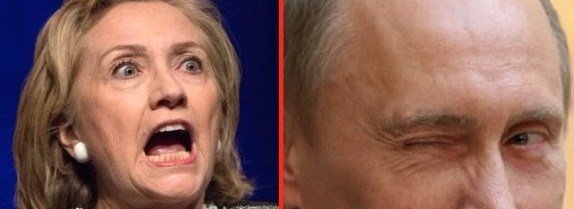 Image result for With RussiaGate Over Where's Hillary?