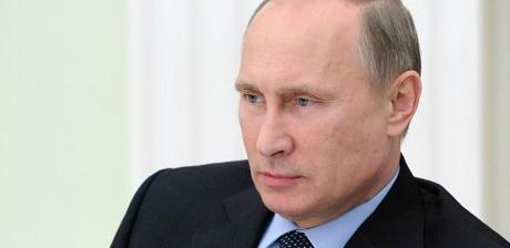 """Great Reset? Putin sagt: """"Nicht so schnell"""""""