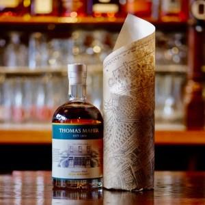 Thomas Maher Premium Whiskey