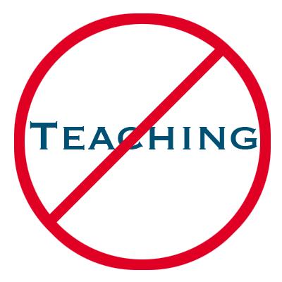 stop-teaching