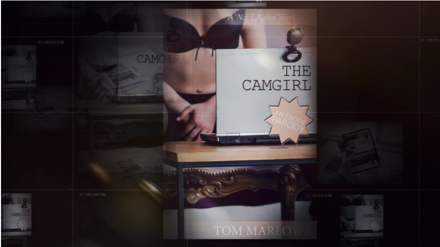 The Camgirl – Trailer