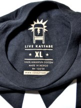 """Example of the attention to detail of this """"active brand"""" of clothing."""