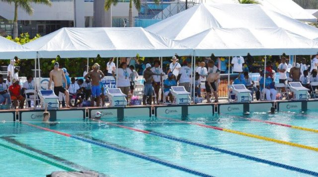 chaos at carifta