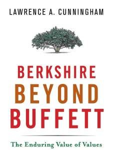 BRK beyond buffett