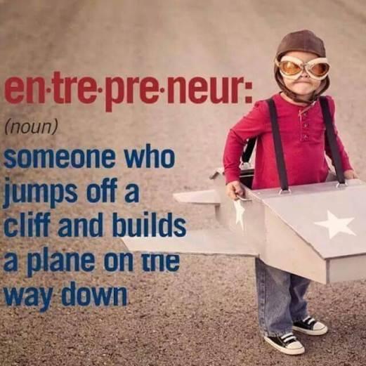 entrepreneur-definition