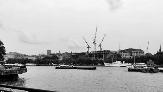 Thames bw aug9